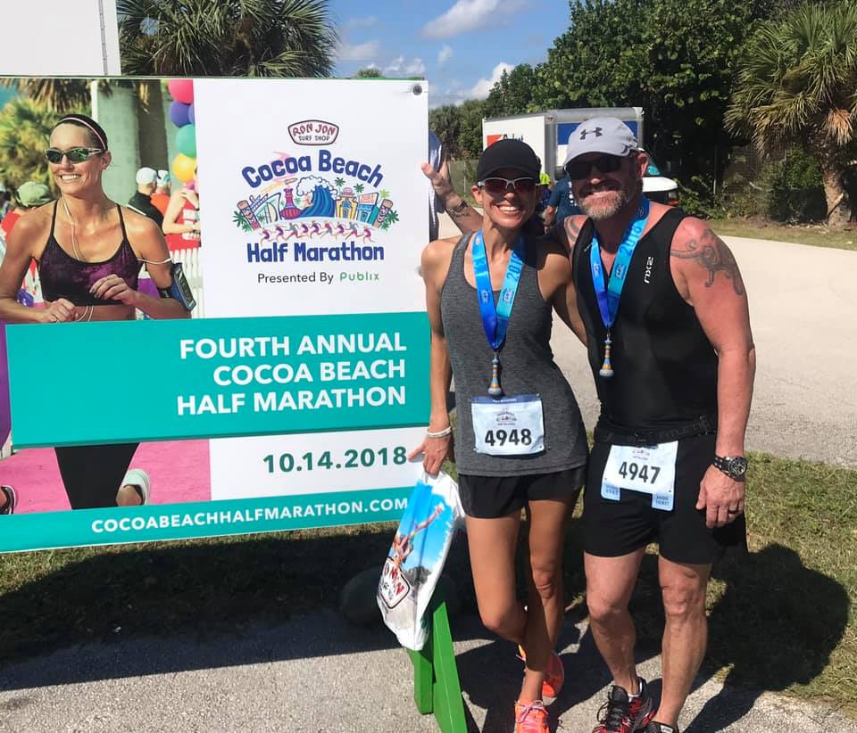 cb half marathon