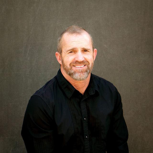 Doug Monda, Founder / President